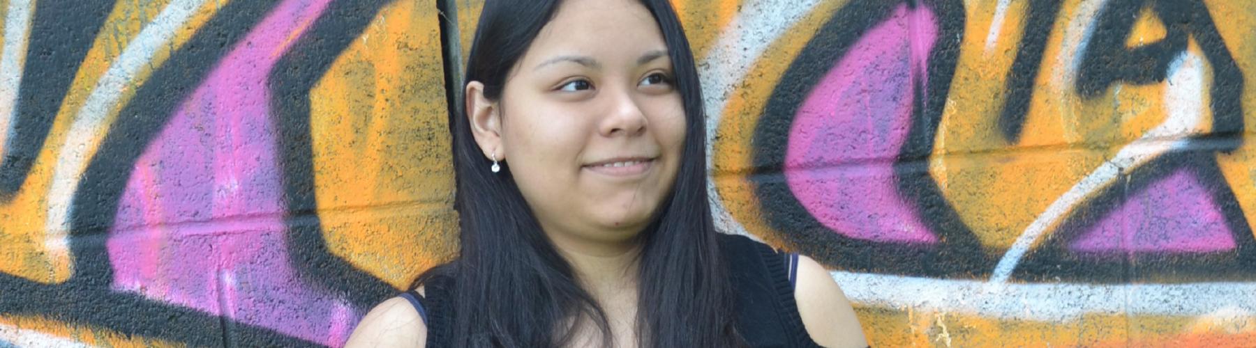 Michelle Torres-Gonzalez